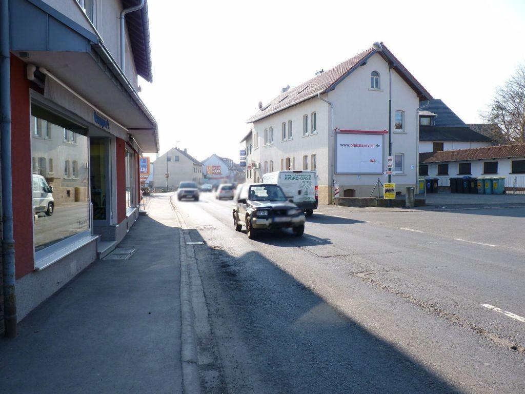 Fuldaer Str. 24  (K 100) / Lindenweg