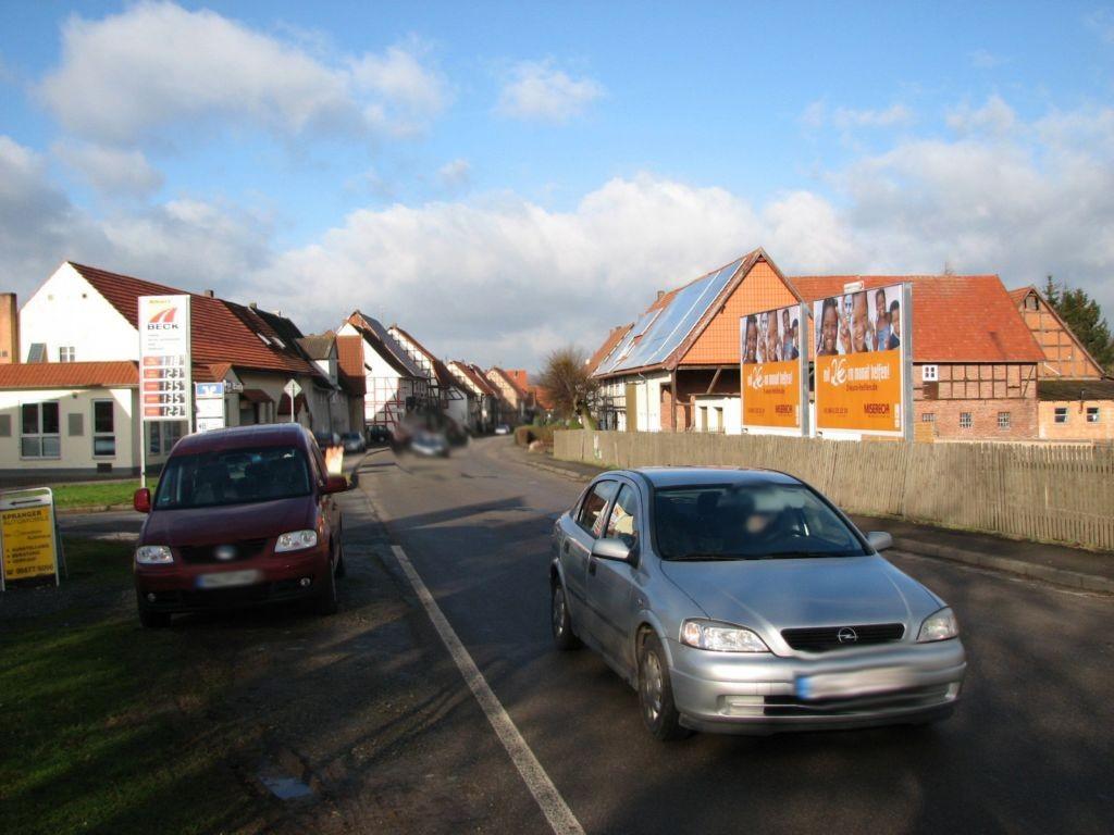 Kasseler Str. 4 (L 3233)  / geg. Lohweg