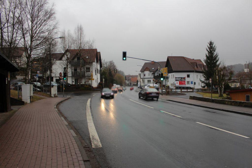 Hammelburger Str. 16 (B 27)