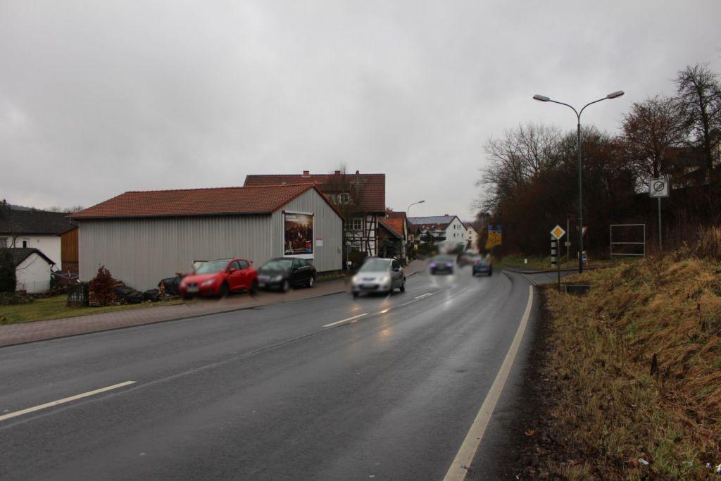 Hammelburger Str. 24 (B 27)