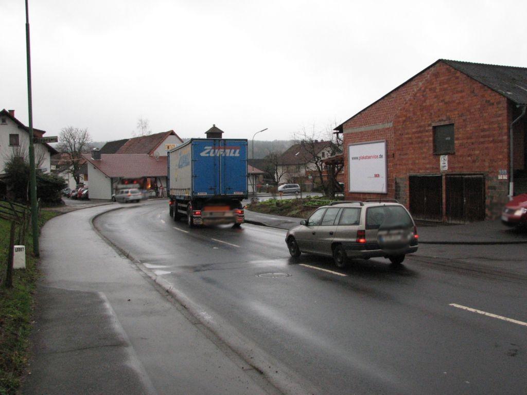 Rhönstr. 37 (L 3307)  / Mittelbergweg