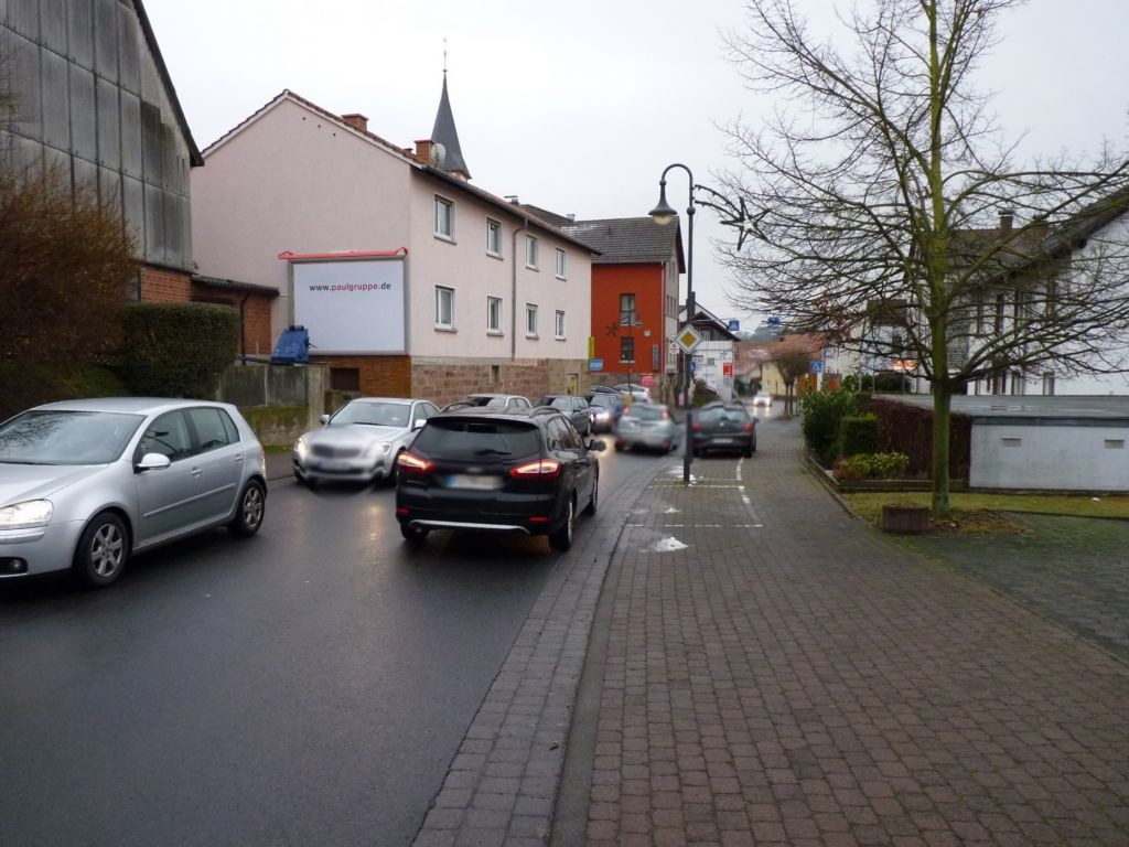 Fuldaer Str. 6 (L 3307)  quer