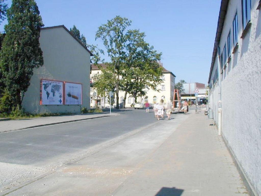 Steinbühlstr. 1  / Telekom / Bahnhofsplatz