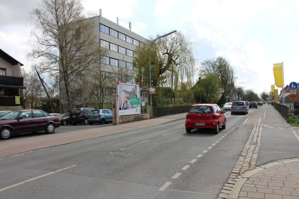 Aeußere Nürnberger Str.  / Kolpingsplatz 1a