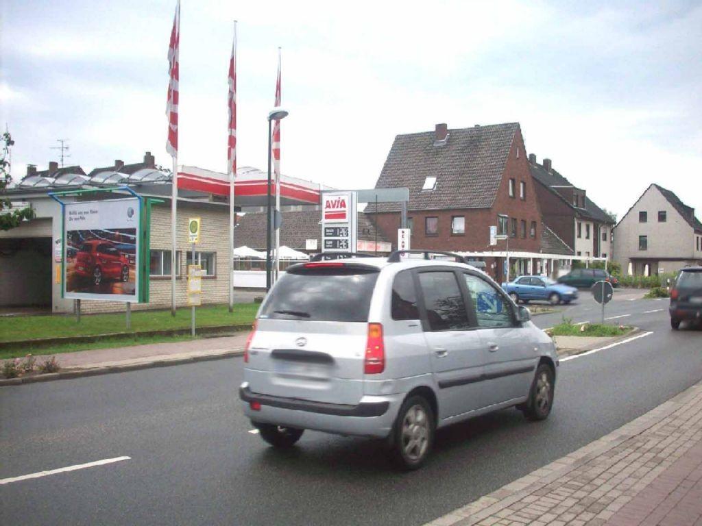 Bahnhofstr. 42  / Hoogefeldstr. 1, RS
