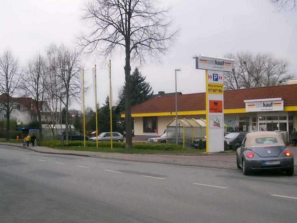 Hauptstr. 62b  / neb. Eing. li.
