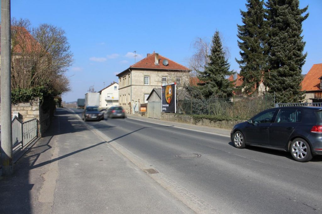 Heidingsfelder Str. / Untere Hofstatt 2