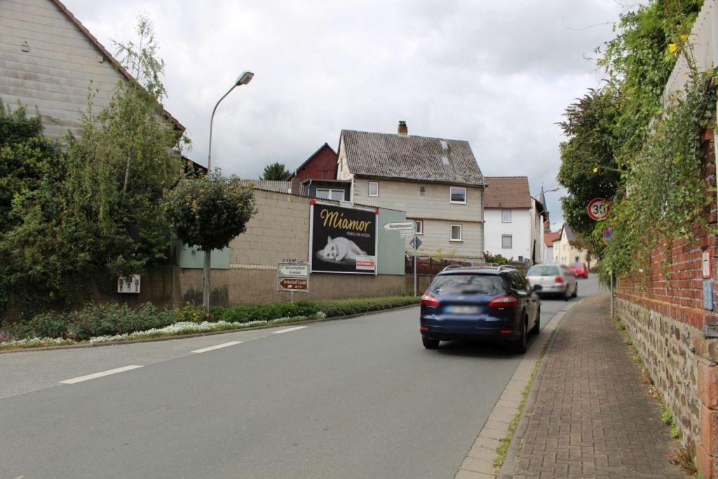 Hauptstr. 26/Bahnhofstr.-Kinzenbach