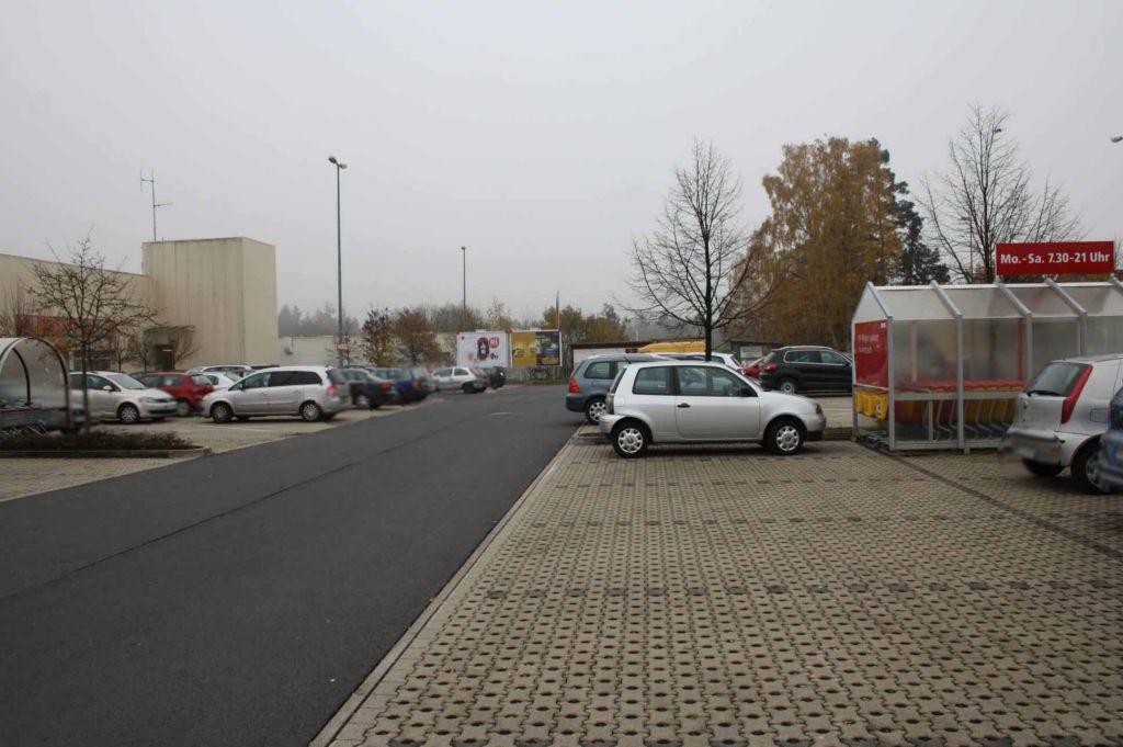 Am Kaufpark 4  / Si. (PP) Marktzentrum