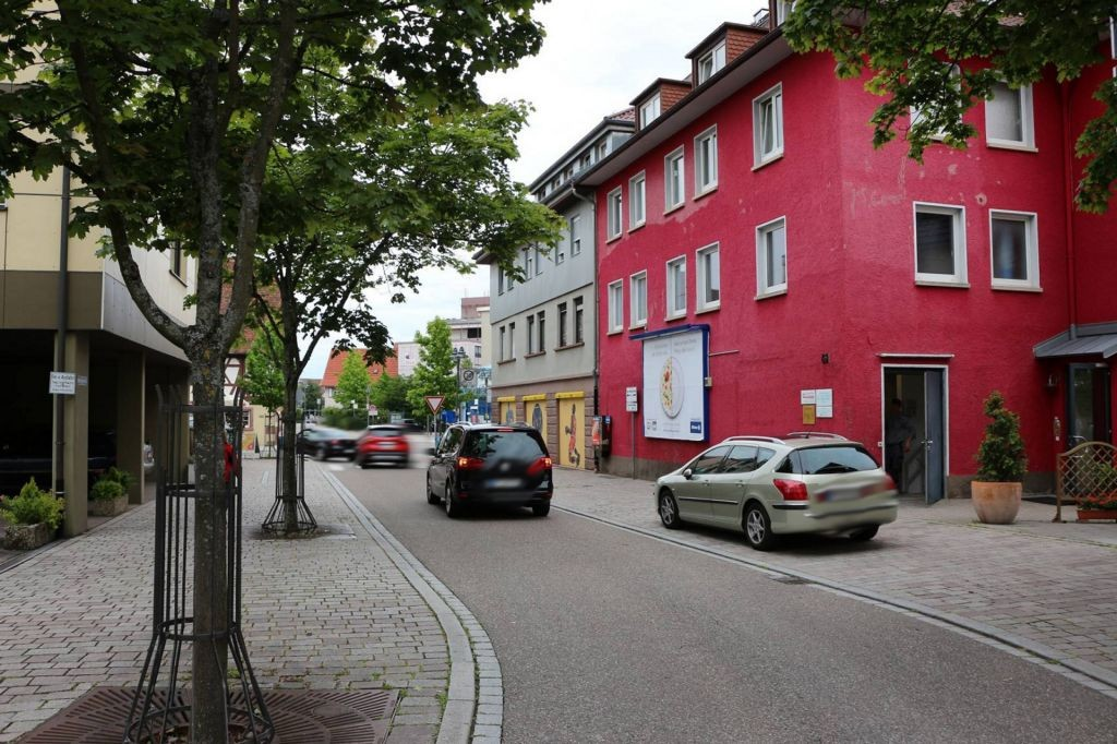 Hauptstr. 65  / Marktplatz