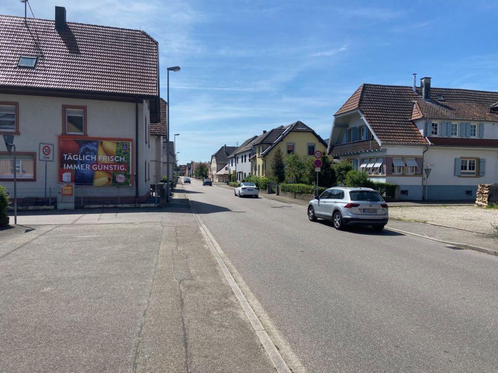 Hauptstr. 76 (B 36)  quer