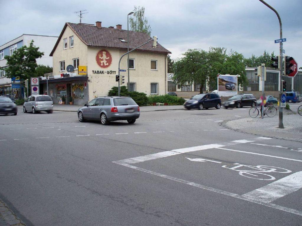 Teplitzer Str. /Berliner Str. 31