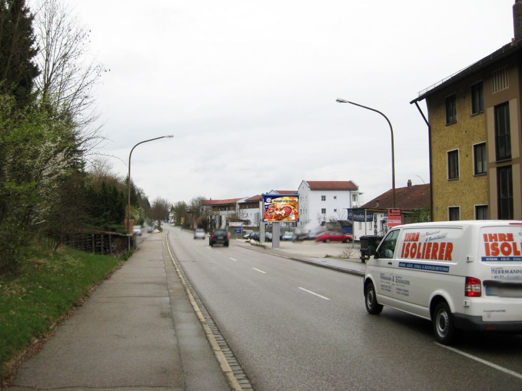 Riedenburger Str. 65  VS