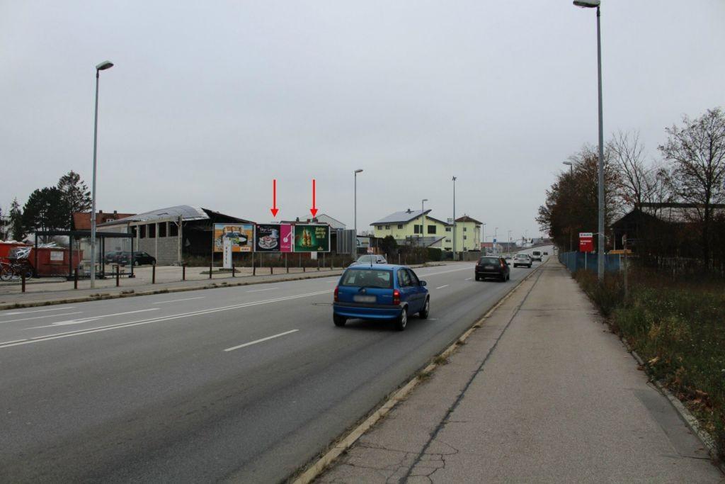 Gobener Weg 32  / Si. Brumather Str.