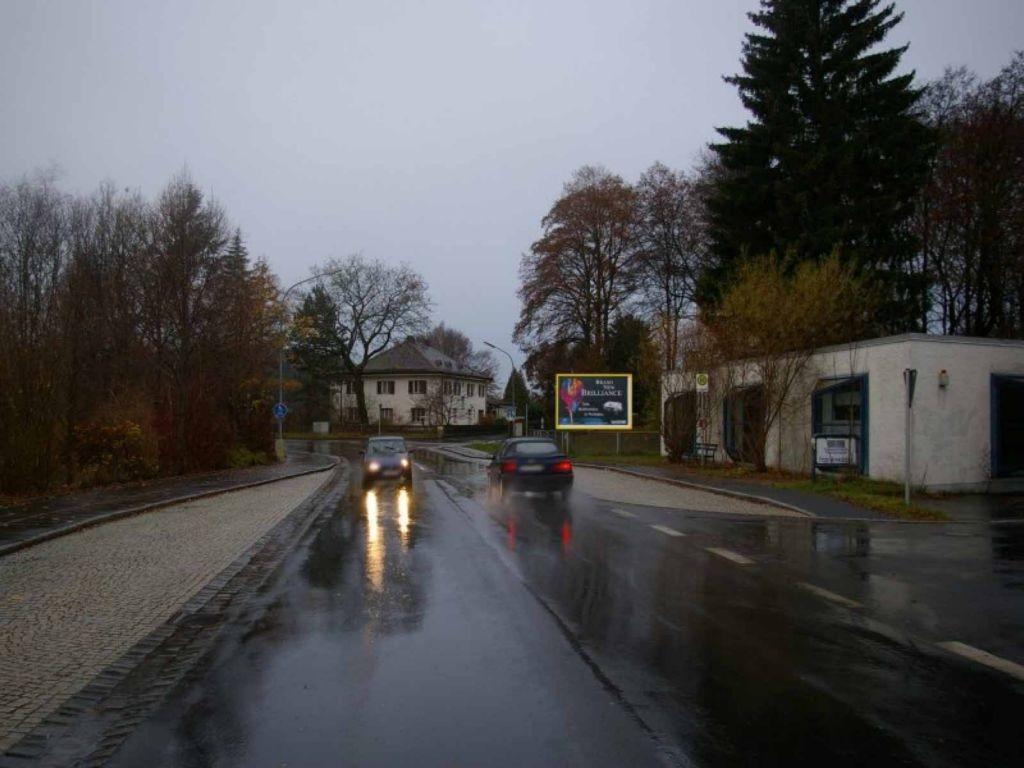 Bahnhofstr. / Falkenberger Str. 2 quer