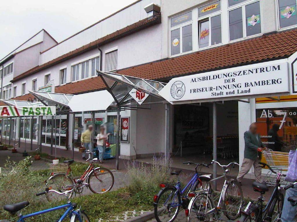 Pödeldorfer Str. 146  / Netto Eing. li.
