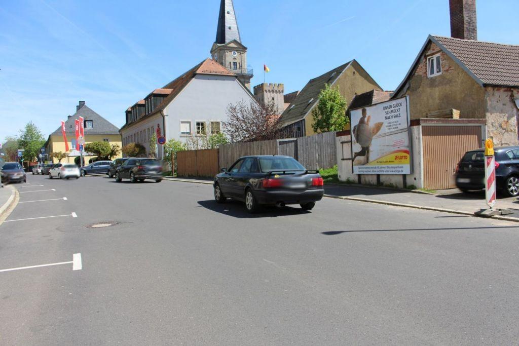 Markt 13  / Si. Martin-Luther-Str.