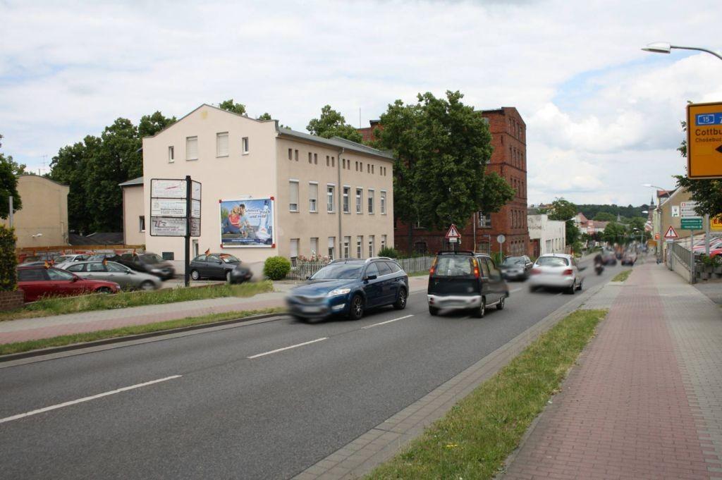 Dresdener Str. 25  (B 97 / B 156)