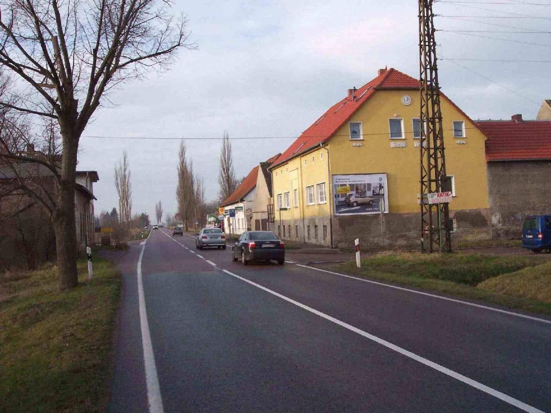 Dorfstr. 2 (B 185)  quer