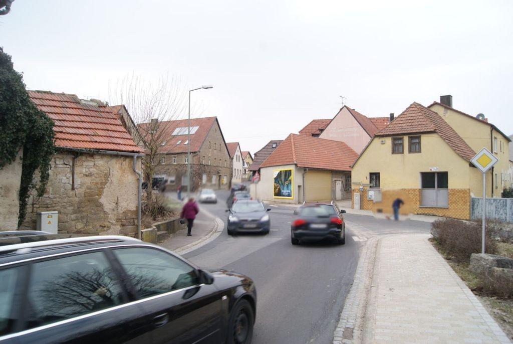 Volkacher Str.  Järkendorfer Str. 1 quer