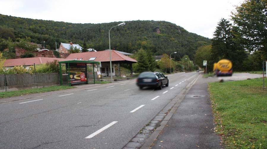 Hauptstr. 48  / Tiergartenstr.