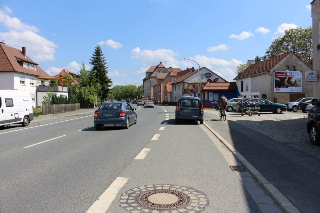 Bamberger Str. 9 (B173)