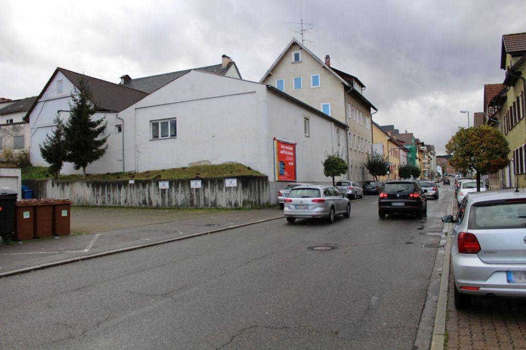 Zeughausstr. (B 311)  / Kaiserstr. 25