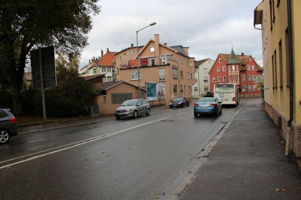 Ludwigstaler Str.  / Hermannstr. 15