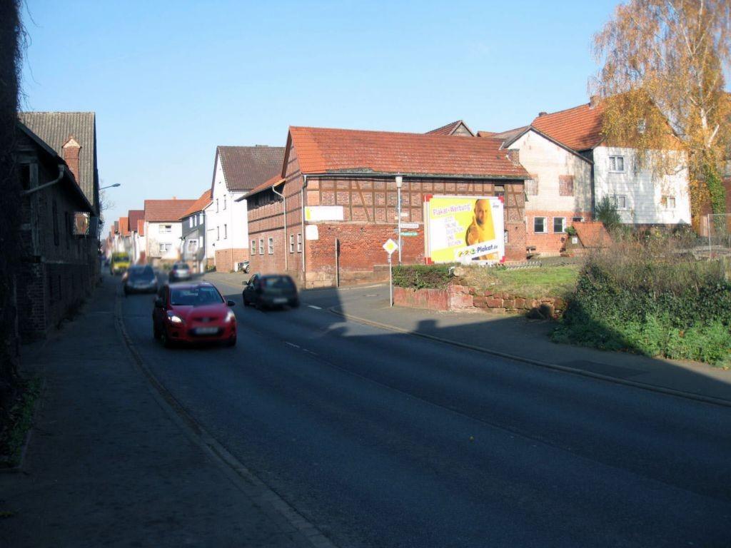 Brockhauser Weg 2 (B 252)  VS