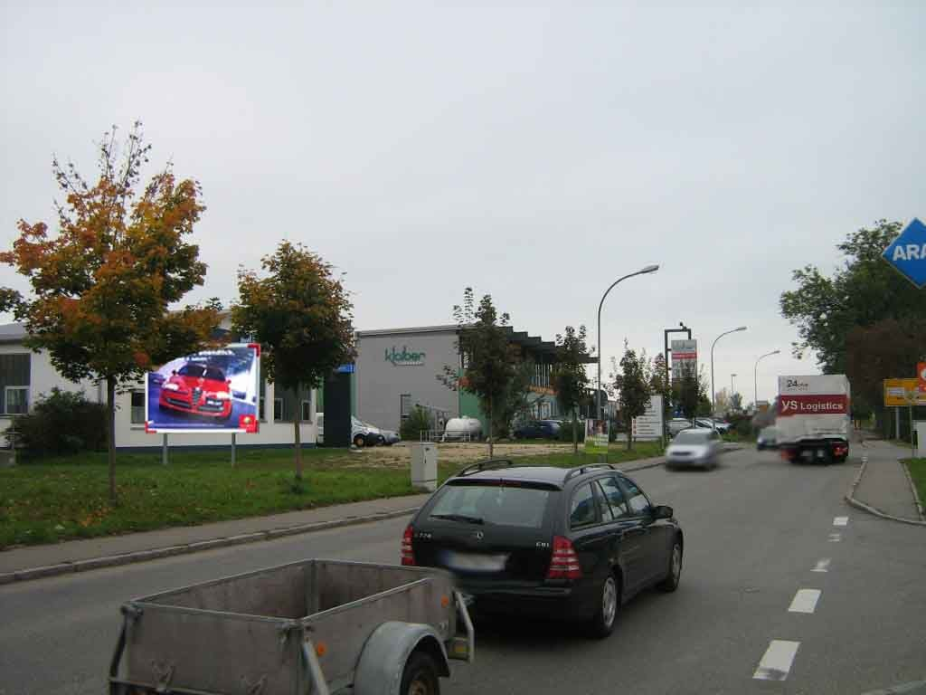 Überlinger-Str.  Höhe Bannholzer Weg RS