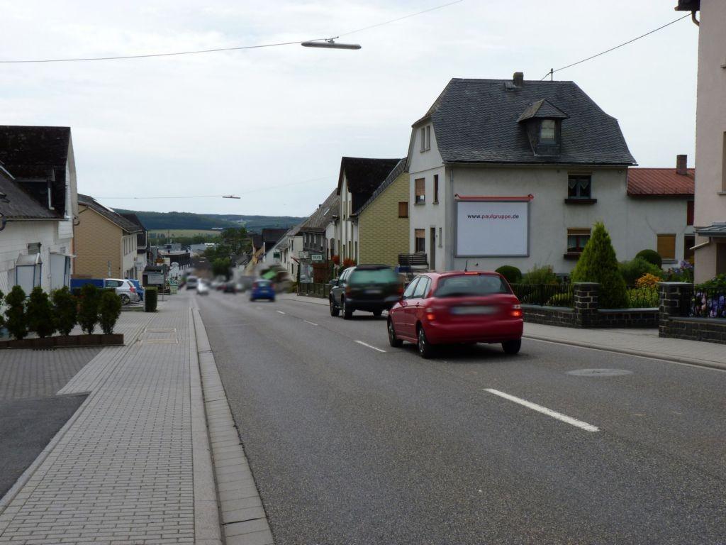 Neuer Weg 23 (L 294)  / geg. Heynstr. quer