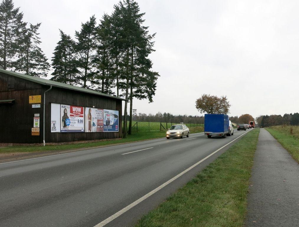 Cuxhavener Str. (B 73)  / Seehof 1
