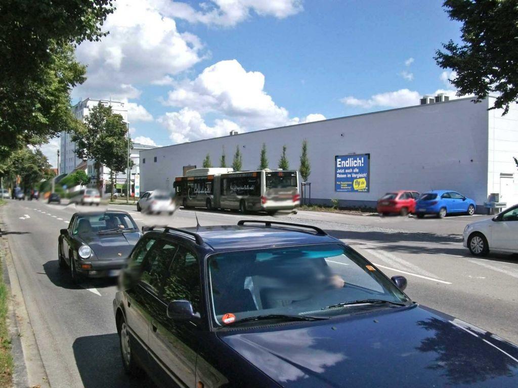 Ulmer Landstr. 303  re.
