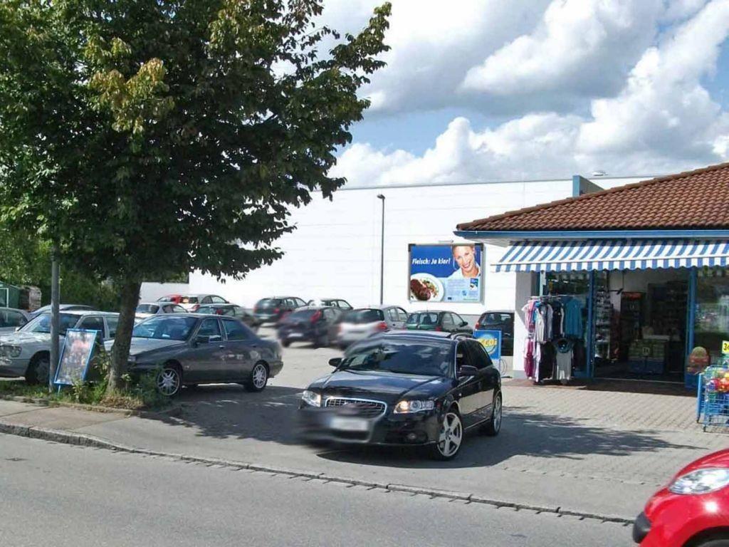 Ulmer Landstr. 303  (PP) EKZ