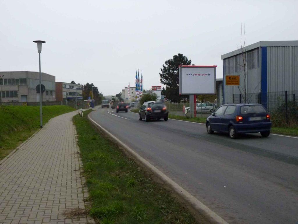 Marktstr. (L 269)  VS / Gladiolenweg 2
