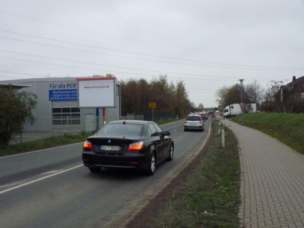 Marktstr. (L 269)  RS / Gladiolenweg 2