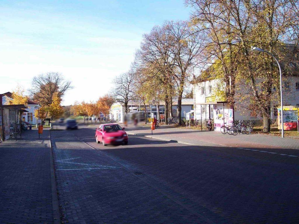 Eichenallee 38  / Karl-Marx-Str.