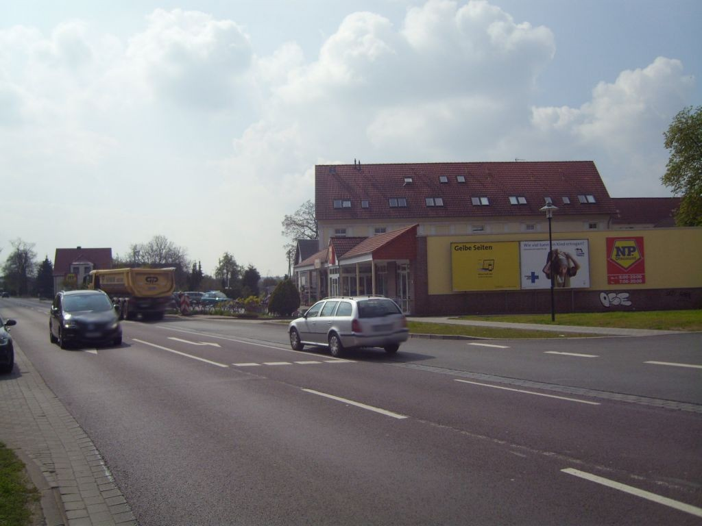 Wolmirstedter Str. 7 (B 189)  quer