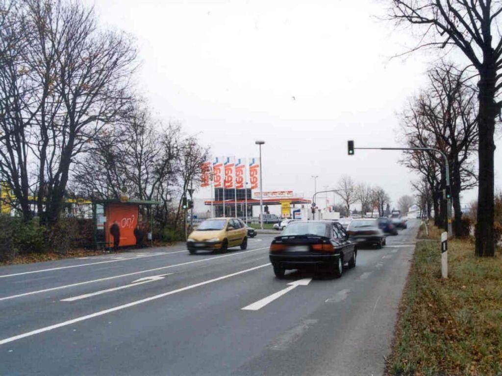 Coburger Str.  v. Hs.-Nr. 2 / Einf. Real