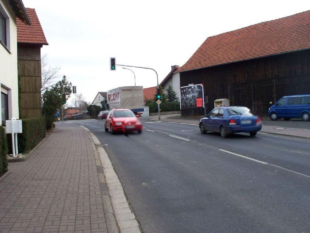Landstr. (B 84) Eichsfeld 2 re.