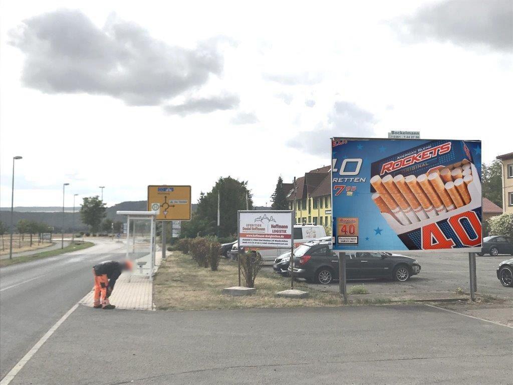 Mühlbergstr. 13  / Kreisverk. VS