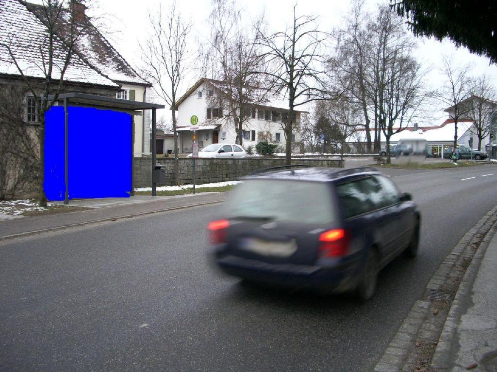 Salzstr. (B12)  Schloßweg