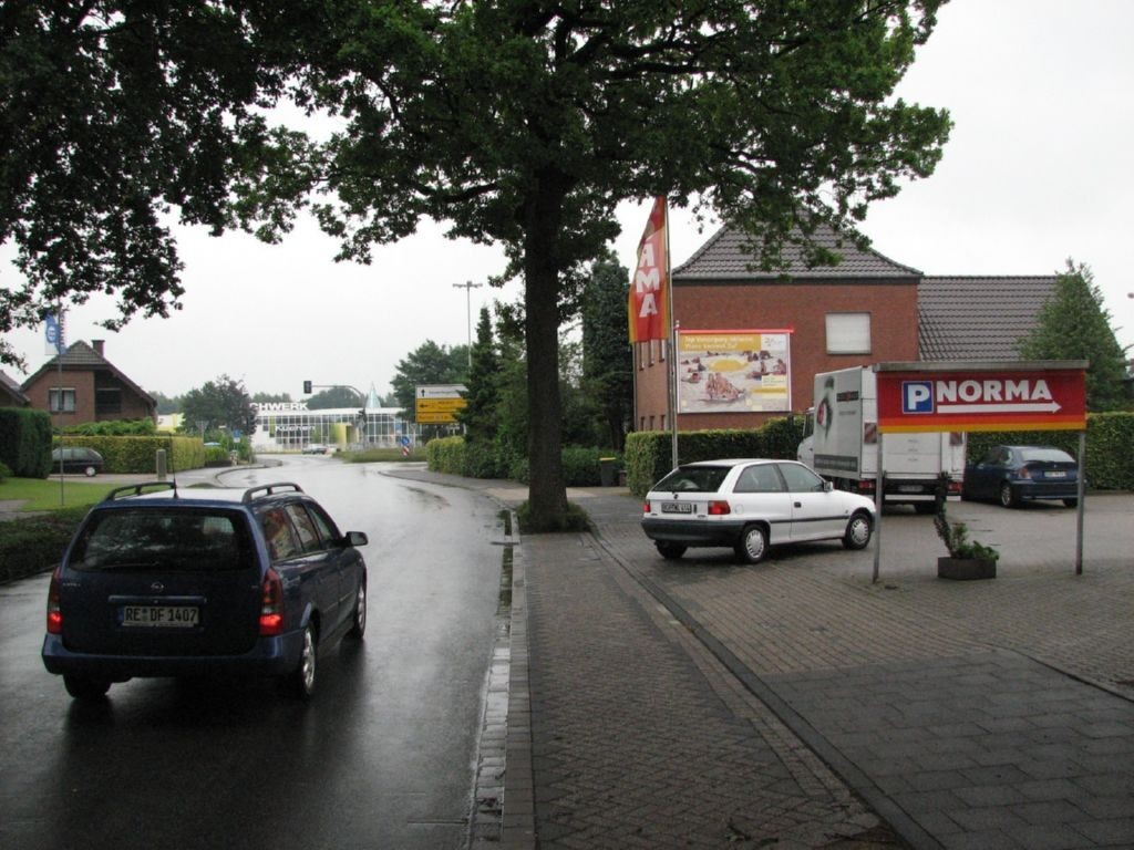 Münsterstr. 60 /Dännendiek Einf. Norma