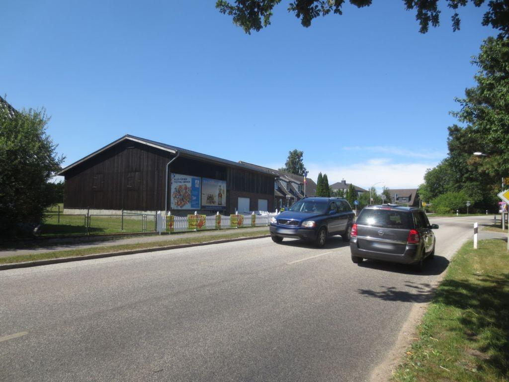 Adolf-Schwark-Str. (B 501)  / Driftweg 18
