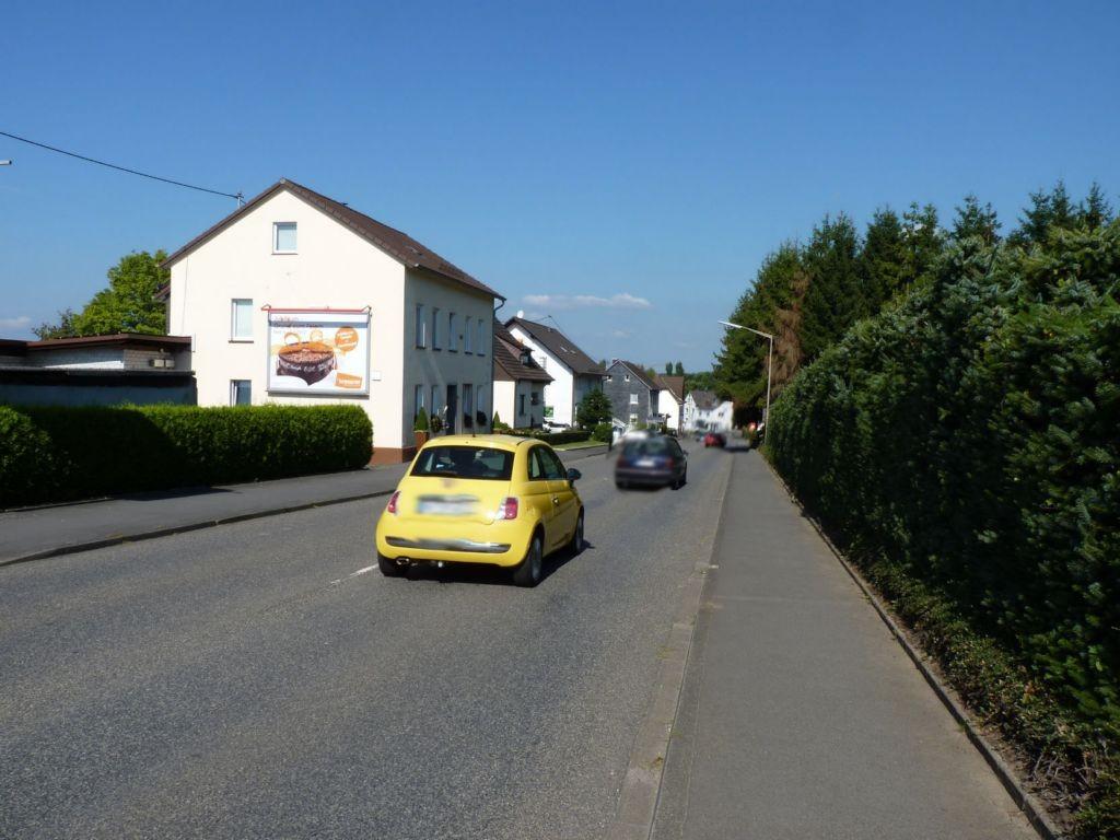 Lindenallee 30 (B 256)  - quer Nh. Eintrachtstr.