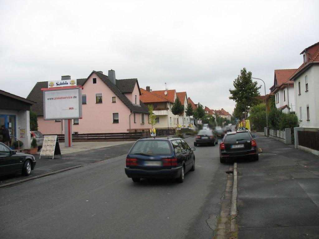 Hessenallee  (K 123) / Aueweg 1 RS