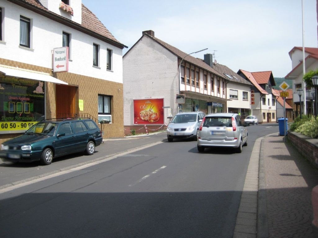 Am Pflaster 23 (B276) - quer