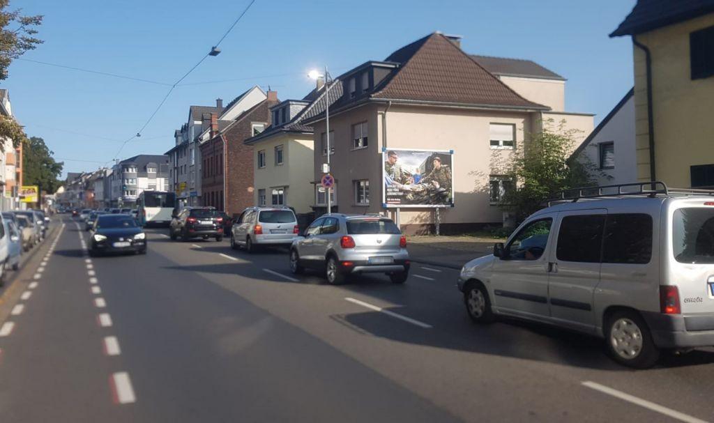 Frankfurter Str. 49 (B 8)  quer