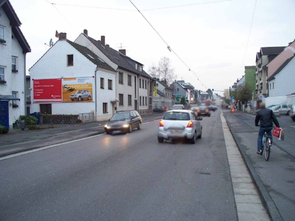 Hauptstr. 101 (B 8)  quer
