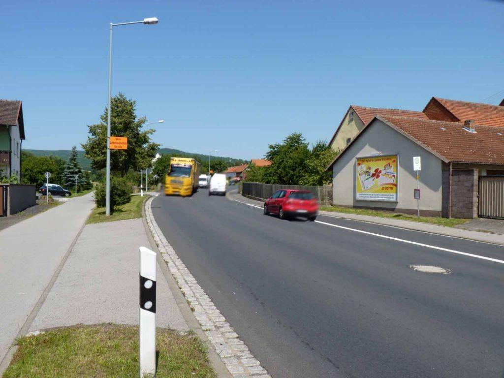 Sondernauer Str. 1 (STA 279)  / Hauptstr. - par.